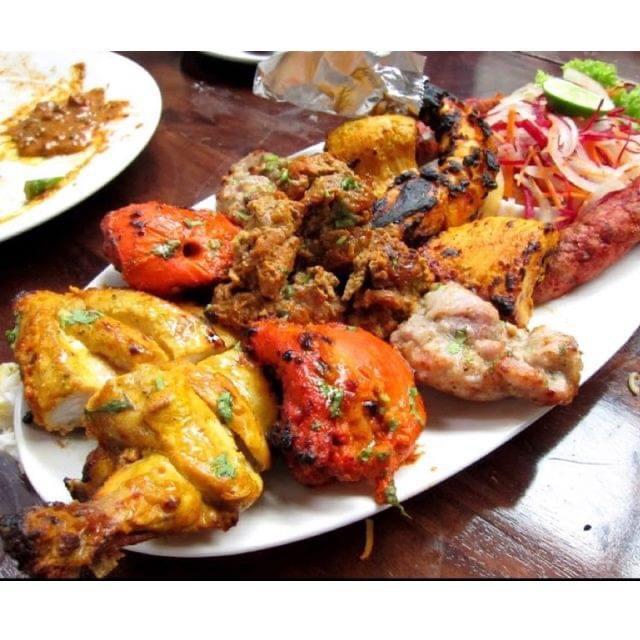 Restaurant Neumarkt Masala Food 15