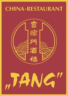 China Restaurant Tang Neumarkt Logo