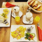 Restaurant Neumarkt Cafe am Rathaus Food 8
