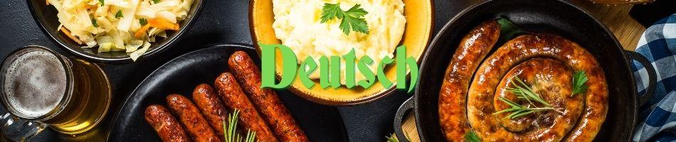 deutsch restaurant neumarkt banner