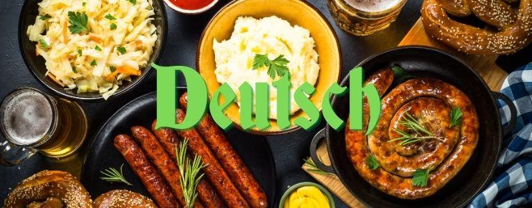 deutsch restaurant neumarkt