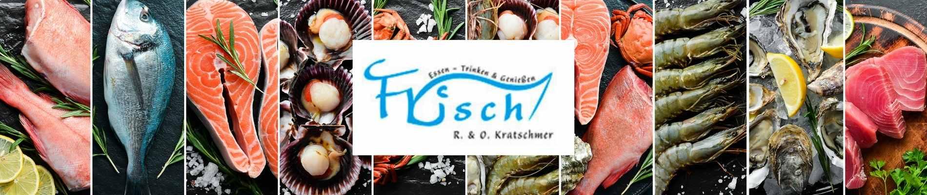 FrischFisch Kratschmer Restaurant Neumarkt Teaser