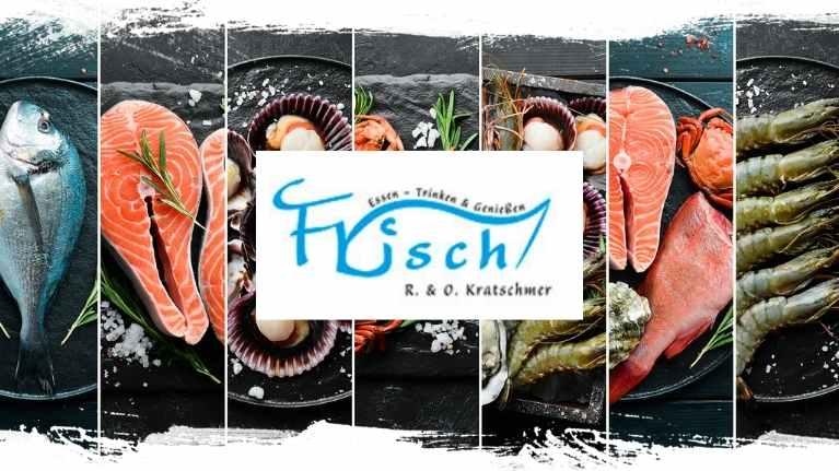 FrischFisch Kratschmer Restaurant Neumarkt Teaser Mobil