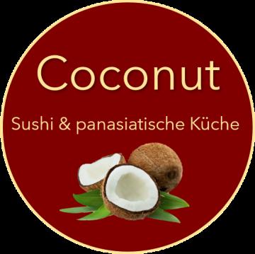 Restaurant Coconut Sushi Bar Neumarkt