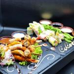 Resataurant Neumarkt Cocoon Essen 12