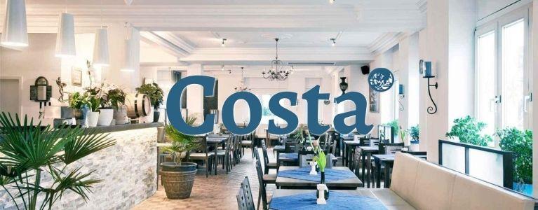 Restaurant Neumarkt Costa Teaser