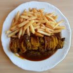 Restaurant Neumarkt Gasthaus zur AU Food 03