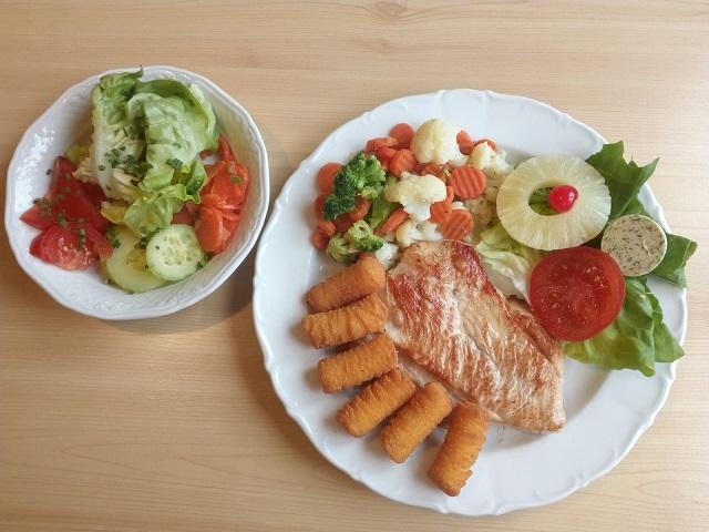 Restaurant Neumarkt Gasthaus zur AU Food 04