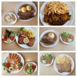 Restaurant Neumarkt Gasthaus zur AU Food 05