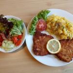 Restaurant Neumarkt Gasthaus zur AU Food 07