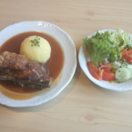 Restaurant Neumarkt Gasthaus zur AU Food 08