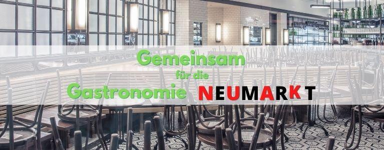Restaurant Neumarkt Gemeinsam