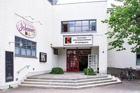 Restaurant Neumarkt Johanneszentrum 01