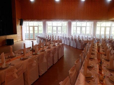 Restaurant Neumarkt Johanneszentrum 04