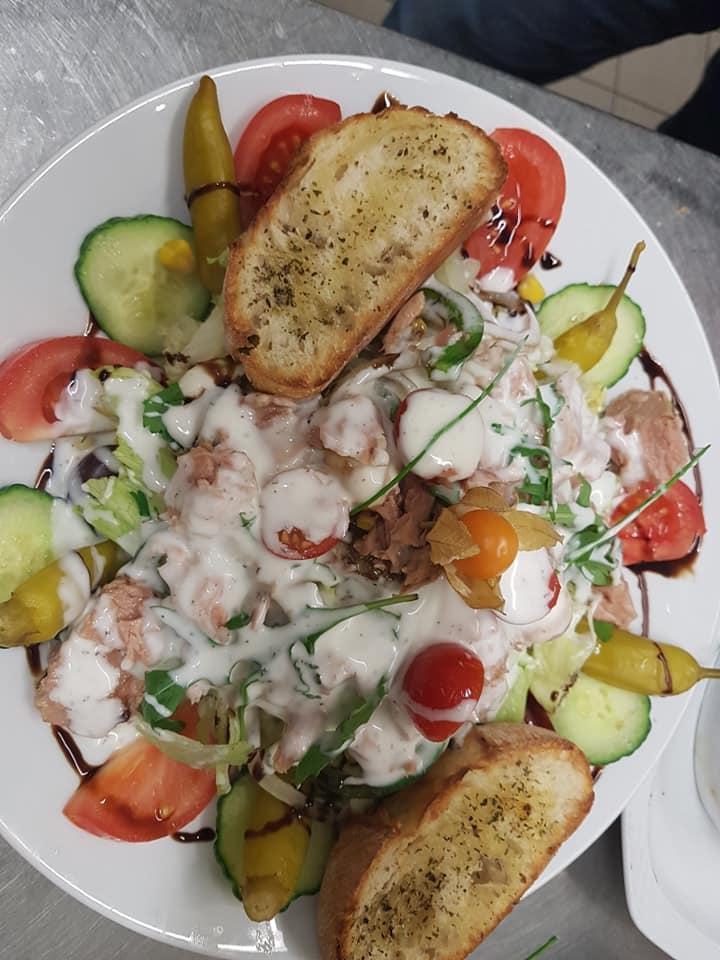 Restaurant Neumarkt Lefkothea Henger SV Essen 01