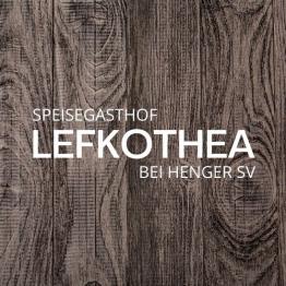 Restaurant Neumarkt Lefkothea Henger SV Logo