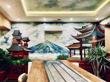 Restaurant Neumarkt Linh´s Sushi 1