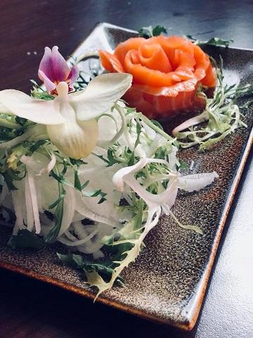 Restaurant Neumarkt Linh´s Sushi Essen 1