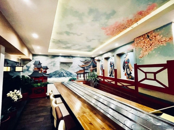 Restaurant Neumarkt Linh´s Sushi 2