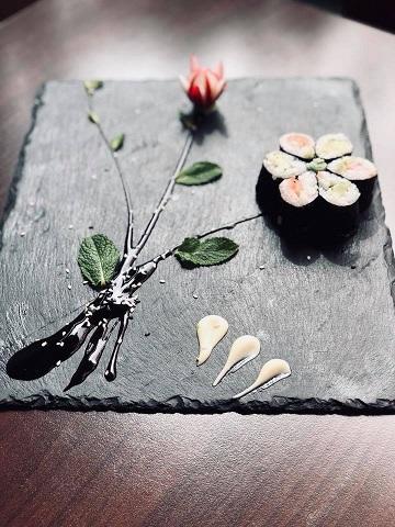 Restaurant Neumarkt Linh´s Sushi Essen 5