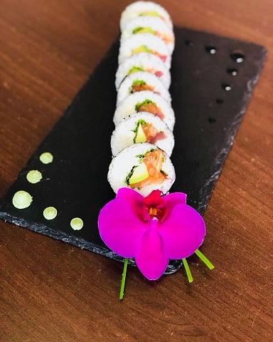 Restaurant Neumarkt Linh´s Sushi Essen 7