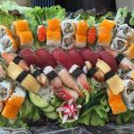 Restaurant Neumarkt Linh´s Sushi Essen 9