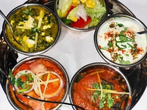 Restaurant Neumarkt Masala Essen 02