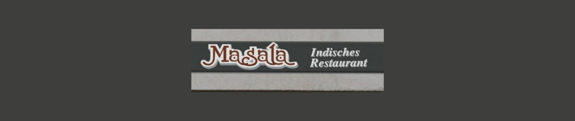 Restaurant Neumarkt Masala Teaser
