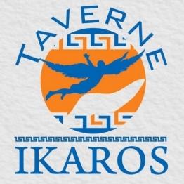 Restaurant Neumarkt Taverne Ikaros Logo