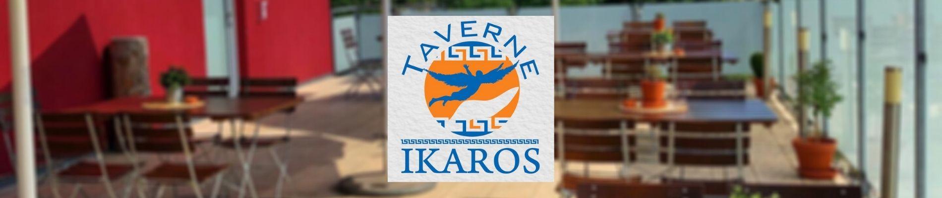 Restaurant Neumarkt Taverne Ikaros Teaser