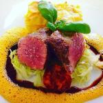 Restaurant Neumarkt Bar Lounge W3 Essen 7
