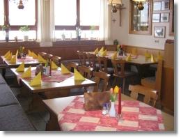 Restaurant Neumarkt Gasthaus zur AU Location 01