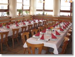 Restaurant Neumarkt Gasthaus zur AU Location 02
