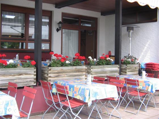 Restaurant Neumarkt Gasthaus zur AU Location 07