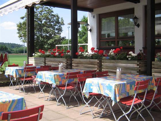 Restaurant Neumarkt Gasthaus zur AU Location 08