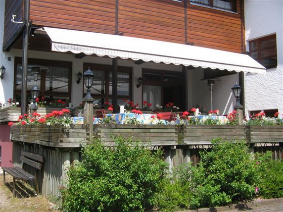 Restaurant Neumarkt Gasthaus zur AU Location 09