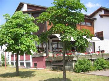 Restaurant Neumarkt Gasthaus zur AU Location 10