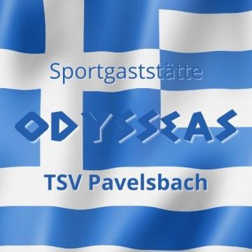 Restaurant Neumarkt Odysseas Pavelsbach Logo