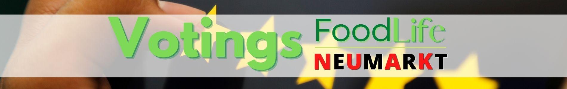 Votings FoodLife Neumark Teaser