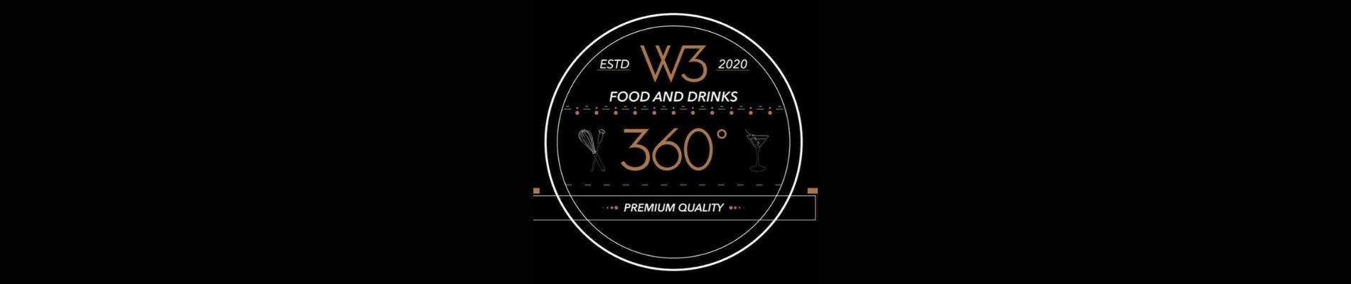 Restaurant Neumarkt W360 Trailer Teaser