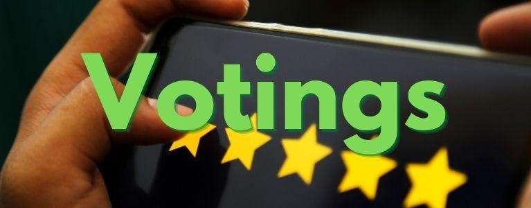 Votings Neumarkt Mobil