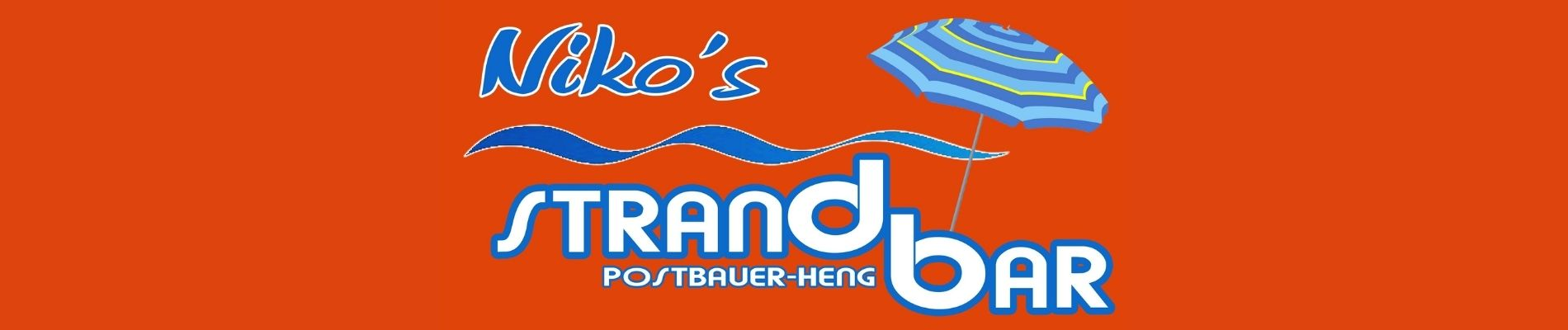 Restaurant Neumarkt Nikos Strandbar Postbauer-Heng Teaser Mobil