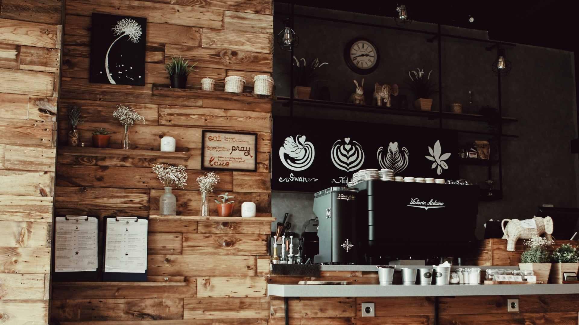 Restaurant Neumarkt Cafe
