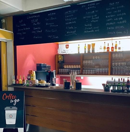Restaurant Neumarkt dAS Vereinsheim