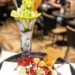 Eiscafe DELLE ALPI Restaurant Neumarkt Food 03