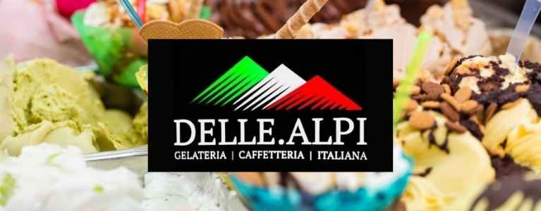 Eiscafe DELLE ALPI Restaurant Neumarkt Teaser Mobil