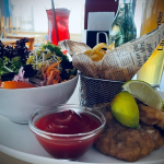 Restaurant Neumarkt dASVereinsheim Food 02