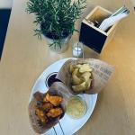 Restaurant Neumarkt dASVereinsheim Food 04
