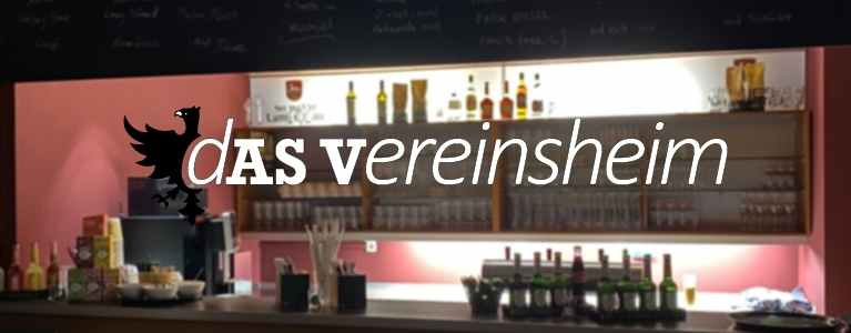 Restaurant Neumarkt dASVereinsheim Teaser Mobil