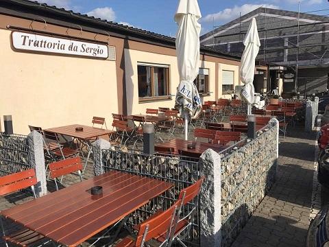 Restaurant Neumarkt Trattoria Da Sergio Oberölsbach Location 01